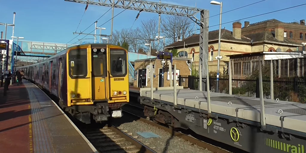 Great Northern Class 313